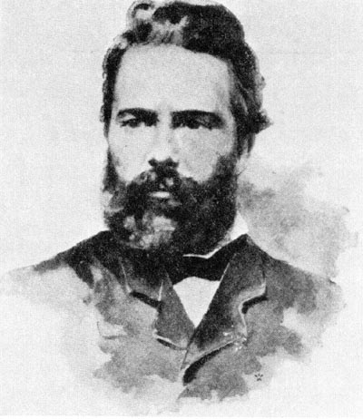 the life and literary works of herman melville This was where his art began to turn toward the type of writing that produced  moby-dick, and thus a decisive moment in melville's life hinged.